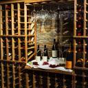 Wine Closet -